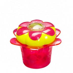 Magic flowerpot princess pink