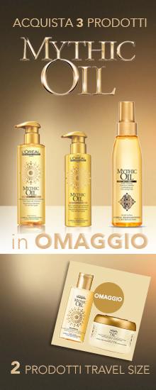 Promo mythic oil