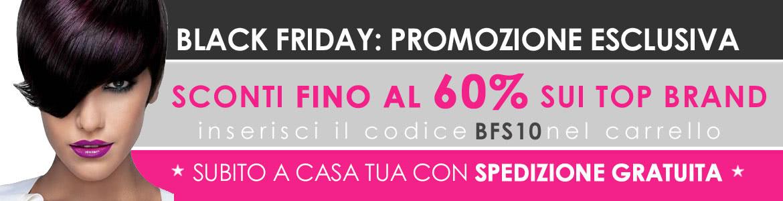 Black Friday Promocode BFS10