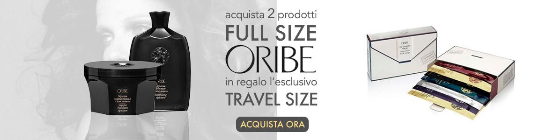 promo Oribe